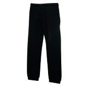 Kids Classic Elasticated Cuf Jogpants