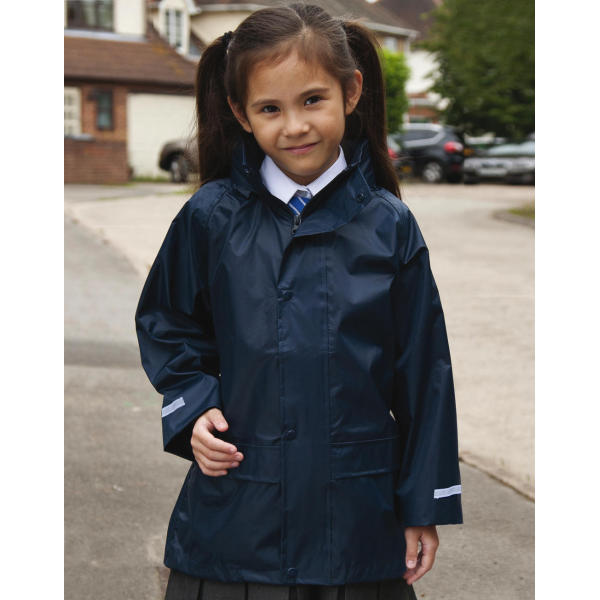 Junior Stormdri Jacket