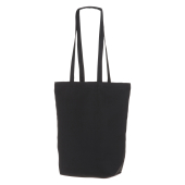 Canvas Bag Long Handle 2