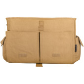 "17"" Cambridge laptop aktetas - Beige"