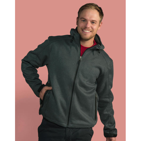 Knitted Bonded Fleece