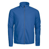 MELTON FULL ZIP