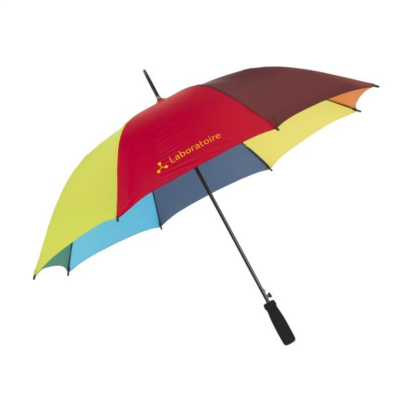 Colorado Rainbow umbrella