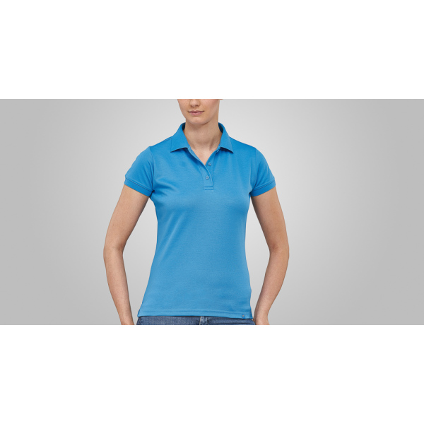 Macseis Polo Flash Powerdry for her Light Blue