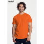 Heren Fitted T-shirt