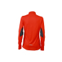 Ladies' Running Shirt - grenadine