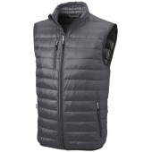 Fairview light down bodywarmer