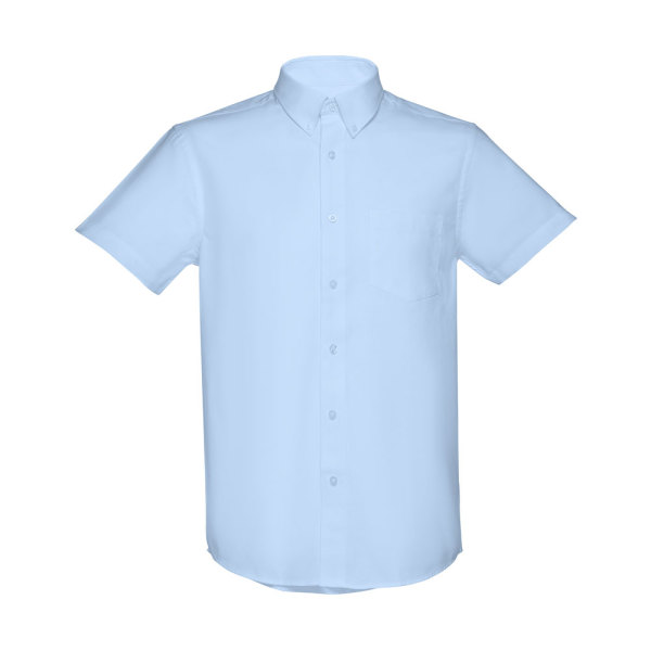 THC LONDON. Men's oxford shirt