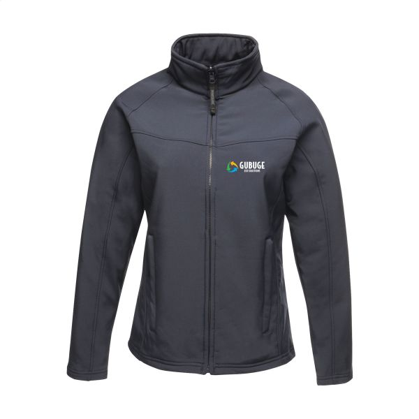 Regatta Uproar SoftShell Jacket damesjack