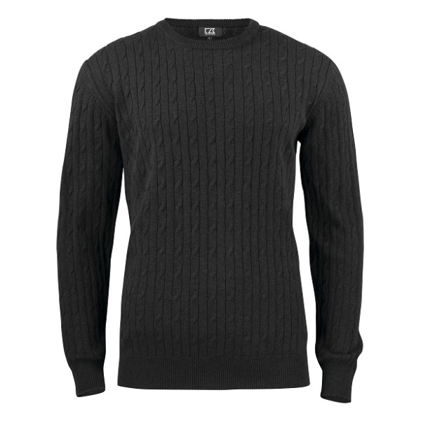 Cutter & Buck Blakely Knitted Sweater Men