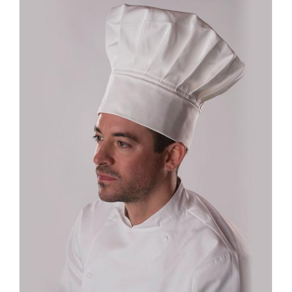 Tall Chef's Hat