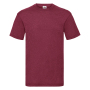 Valueweight T, Vintage Heather Red, XL, FOL