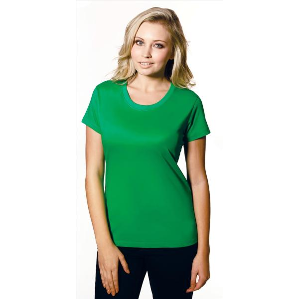 Organic Ladies Retail T-Shirt