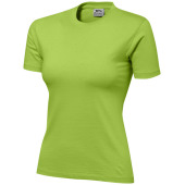 Ace short sleeve ladies T-shirt