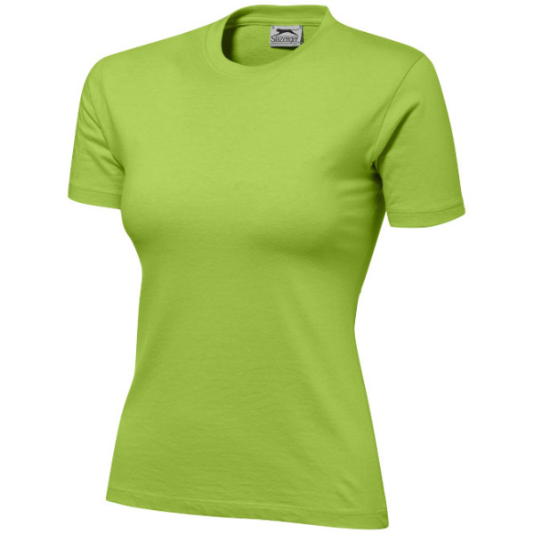 Ace short sleeve women's t-shirt