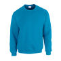 Heavy Blend™ Ronde hals Sweatshirt S Antique Sapphire (Heather)