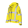 Softshell RWS 403003 Fluor Yellow 5XL