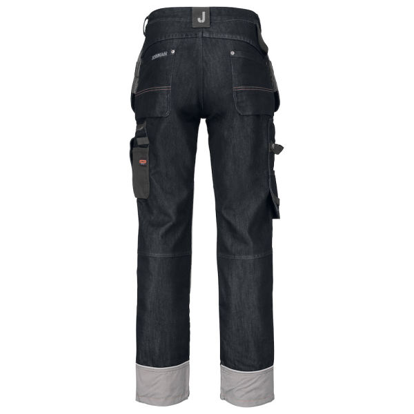2992 Trousers Denim Hp