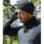 Sports Tech Soft Shell Beanie