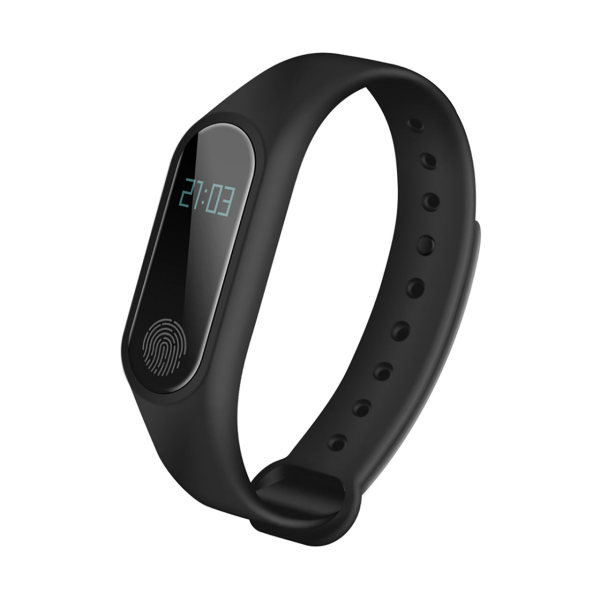 Blaupunkt Connected Bracelet - black