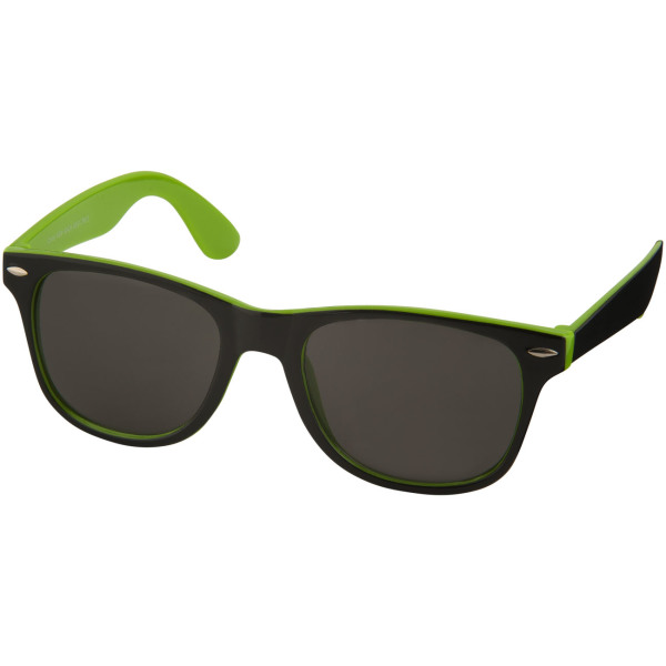 Sunray sunglasses with two coloured tones