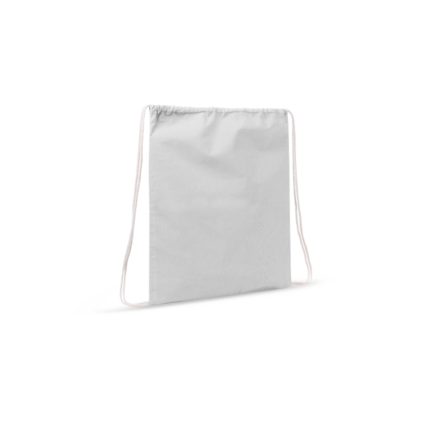 Drawstring OEKO-TEX® cotton 35x45cm