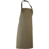 Colours bib apron sage one size