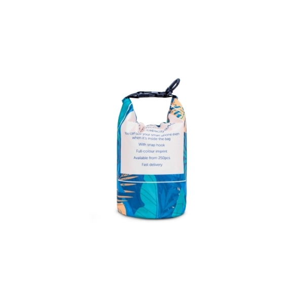 Custommade waterafstotende tas 2,5L