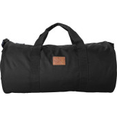Polyester (600D) duffle bag