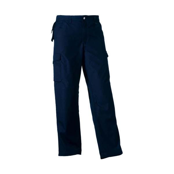 Hard Wearing Work Trouser length 30''