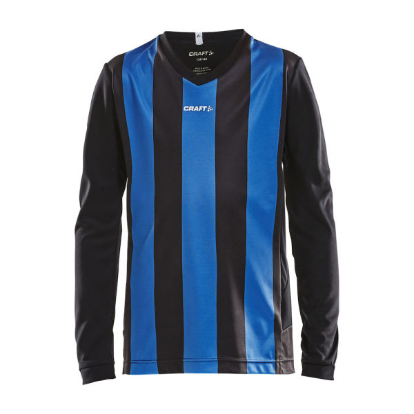 Craft Progress Stripe Jersey LS JR