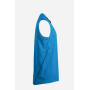 Men's Running Tank - atlantisch/zwart