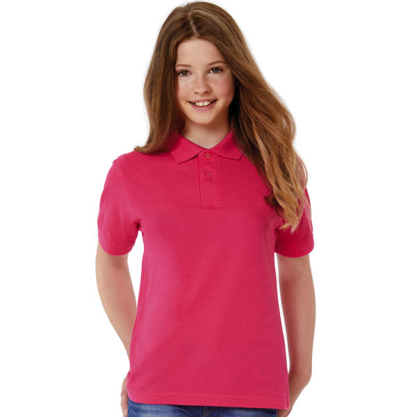 Safran/kids Polo