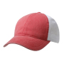 Exlusive Fine Cotton Cap Wit