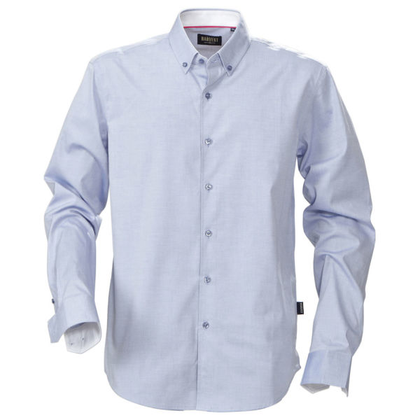 Redding oxford shirt