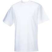 Classic heavyweight t-shirt white m