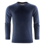 HARVEST ASHLAND U-NECK NAVY XL