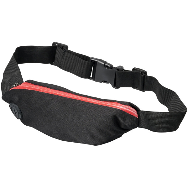 Nicolas flexible sports waist bag