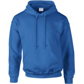 Dryblend® adult hooded sweatshirt® royal blue xl