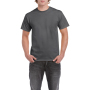 Gildan T-shirt Heavy Cotton for him dark heather XXXL