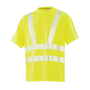 5584 T-shirt HV Yellow xxl