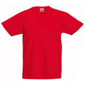 KIDS ORIGINAL TEE 61-019-0 - Kinder t-shirt 145 g/m²