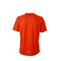 Men's Running T-Shirt - grenadine
