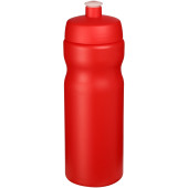 Baseline® Plus 650 ml sportfles - Rood