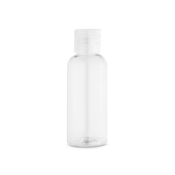 REFLASK 50. Bottle with cap 50 ml