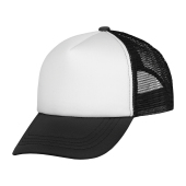 Kinder trucker cap