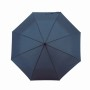 "Autom.gents umbrella,""Lord"" navy blue"
