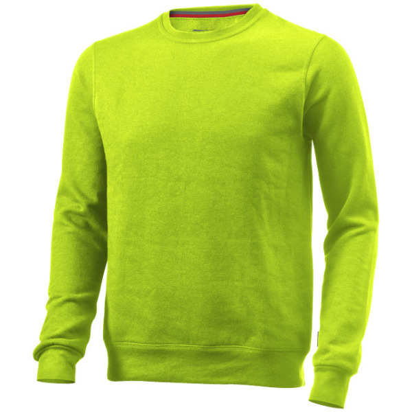 Toss crew neck sweater