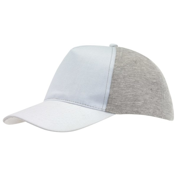 5-panel baseballcap UP TO DATE