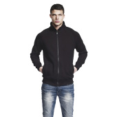 MEN'S ZIP-UP JACKET WITH POCKETS